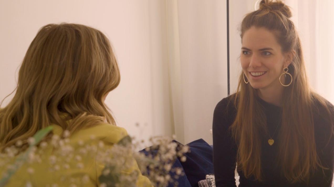 In gesprek met blogger en onderneemster Marjolein van den Broek